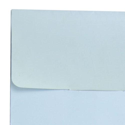 Paper Bag Closure Flap