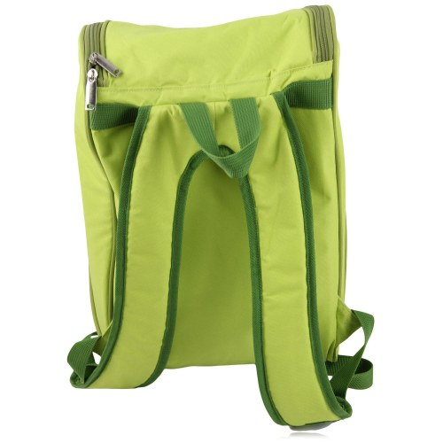 4 Person Insulated Lunch Backpack