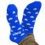 Hart Fly Polyester Socks
