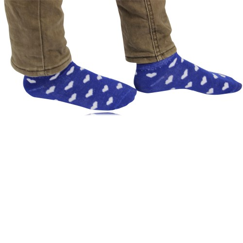 Hart Fly Polyester Socks