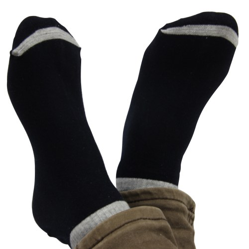Ankle Cotton Socks Image 3