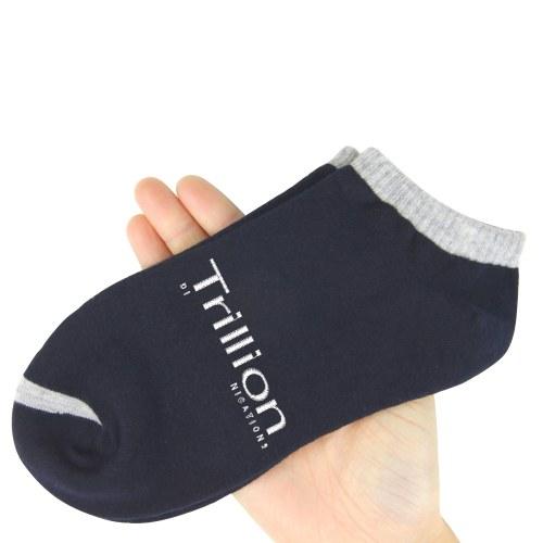 Ankle Cotton Socks