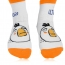 Angry Bird Socks