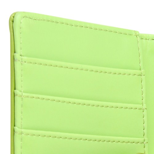 Stylish Long Leather Wallet