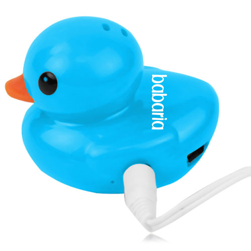 Duck Shaped MP3 Player
