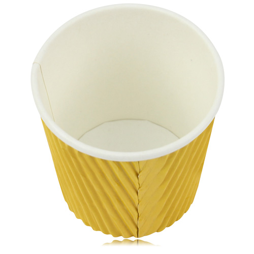 4 Oz Double Corrugated Cup Image 6