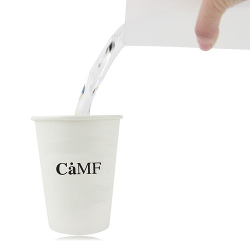 14 Oz Disposable Paper Cup Image 3