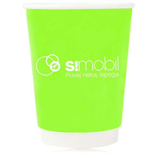 12 Oz Cold Paper Cup