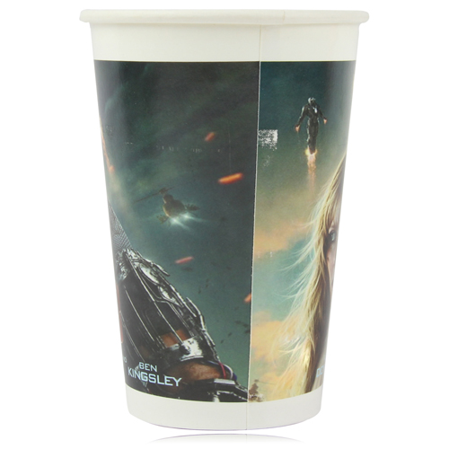 14 OZ Double PC Paper Cup