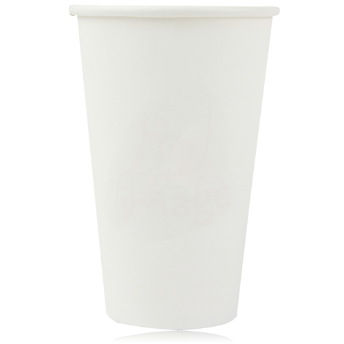 16 OZ Cape Plate Paper Cup