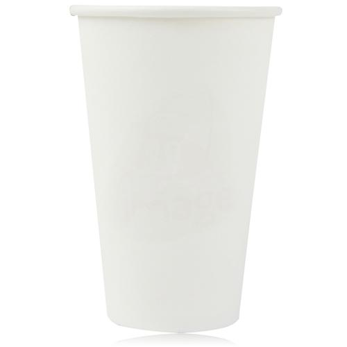 16 OZ Cape Plate Paper Cup Image 1