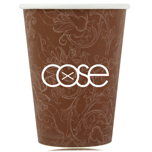 12 OZ Fashion Disposable Paper Cup