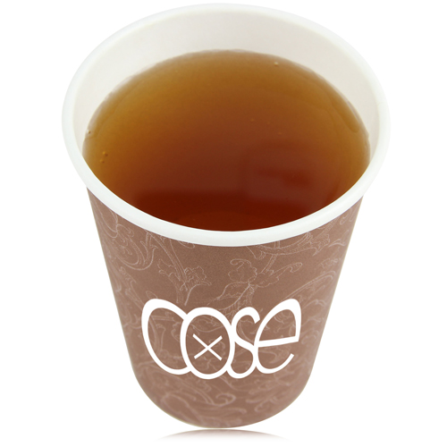 12 OZ Fashion Disposable Paper Cup Image 4