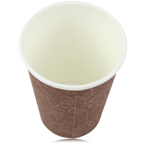 12 OZ Fashion Disposable Paper Cup Image 6