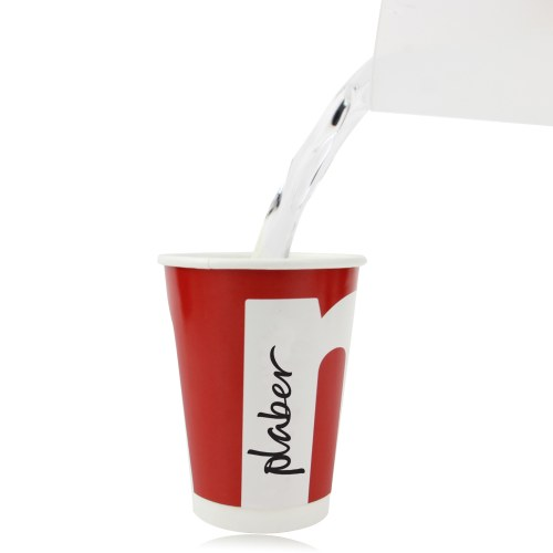 12 OZ Rounded Disposable Paper Cup