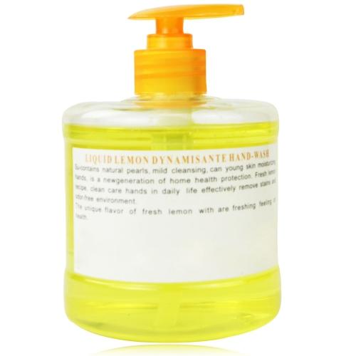 Liquid Hand Sanitizer 500ML Bottle
