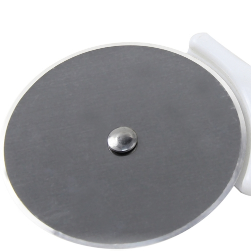 Stainless Steel Wheel Pizza Cutter Image 5