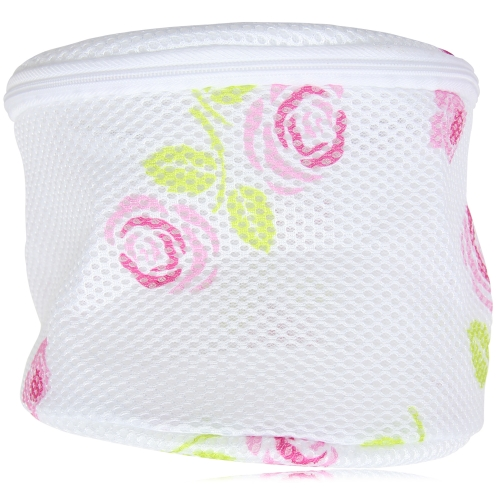 Underwear Foldable Mesh Laundry Bag