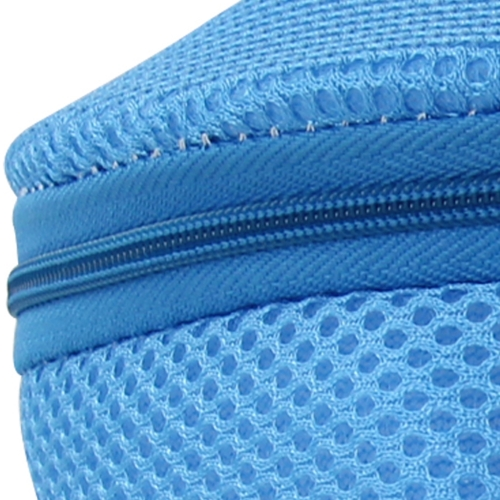Polyester Laundry Mesh Folding Wash Bag