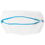 Cylinder Shaped Zippered Washing Bag