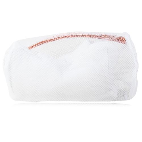 Cylinder Shaped Zippered Washing Bag