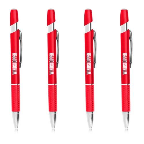Dashing Push Button Pen