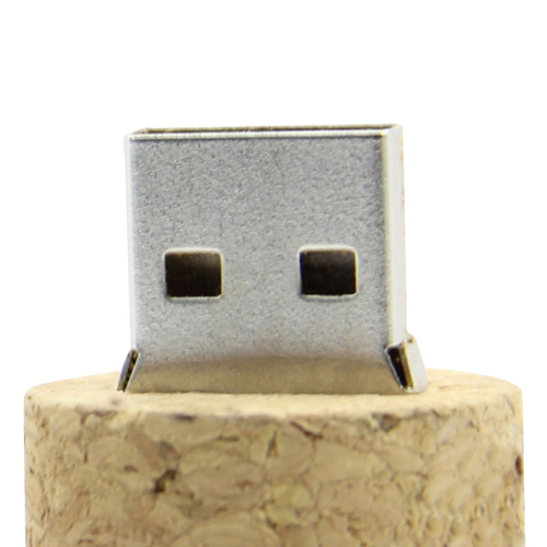 1GB Wine Cork USB Flash Drive
