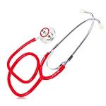 Optimum Acoustic Adult Headed Stethoscope