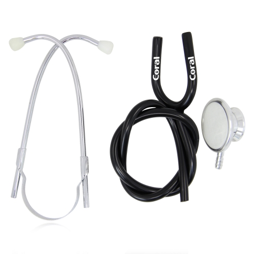 Optimum Acoustic Adult Headed Stethoscope