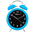 Funky Alarm Clock