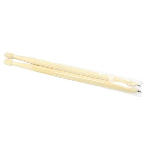 Drumstick Wooden Pencil Set Image 2