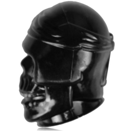 Spooky Slime Skull