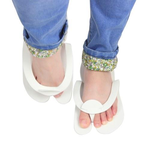 Debit Disposable Foot Flip Flops