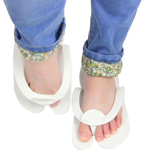 Debit Disposable Foot Flip Flops