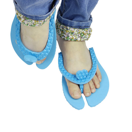 Anti-Skid Disposable Slippers