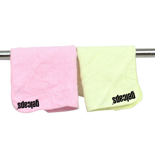 Colorful Mini Swiss Roll Towels Image 6