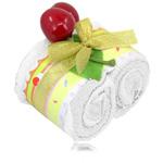 Soft Dual Swiss Roll Towels