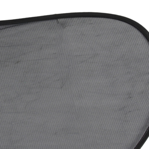 Front Side Car Window Mesh Shade