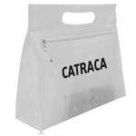 Die Cut Handle Cosmetic Bag