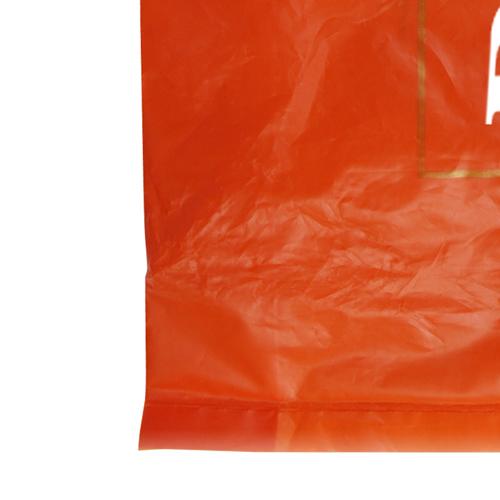 Fashionable Fork Ears Handle Bag