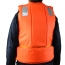 Swimming Life Vest Jacket With Whistle