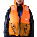 Maritime Life Vest Jacket
