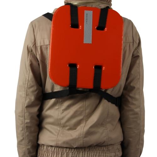 Seahorse Life Vest Jacket