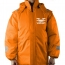 Hooded Life Jacket With Detachable Sleeves