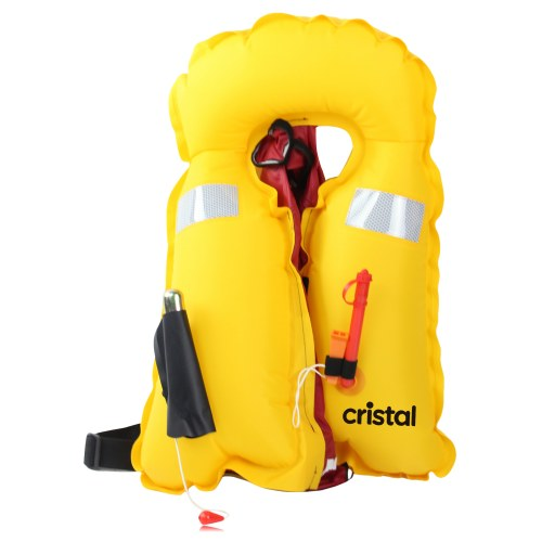 Automatic Inflatable Safety Life Jacket