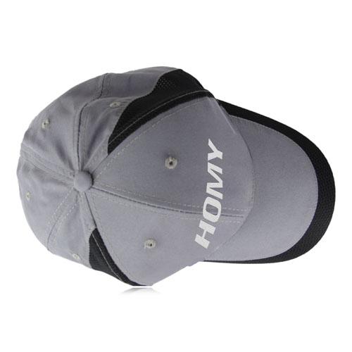 Polyester Trim Baseball Cap