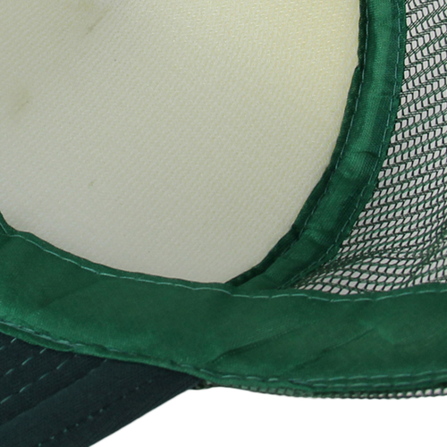 Two Tone Trucker Mesh Back Cap Image 11