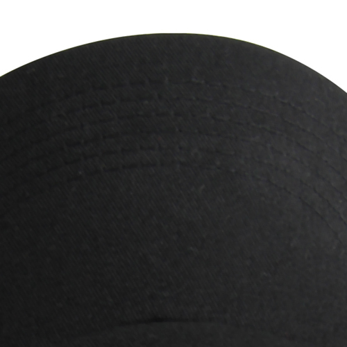 5 Panel Foam Snap Closure Cap