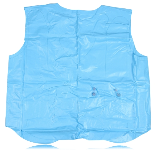 Safety Inflatable Swim Life Jacket