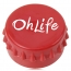 Bottle Opener Folding Cup Image 1